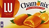 LU,  Chamonix Orange,  French ...