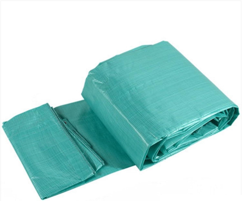 AINIYF Outdoor Waterproof Tarpaulin DoubleSided MoistureProof Cargo Dustproof Cloth High Temperature AntiAging Tent Cloth