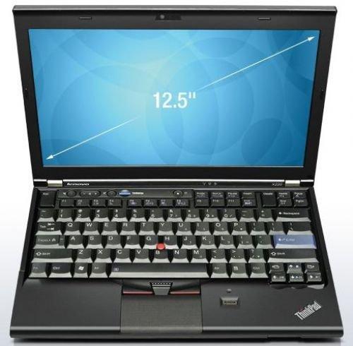 Lenovo Thinkpad X220 4291 - Core I7 2620m 2.7 GHz - 12.5' Tft