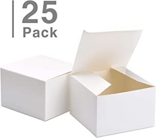 GSSUSA Bridesmaid Proposal Boxes 25Pack 6x6x4