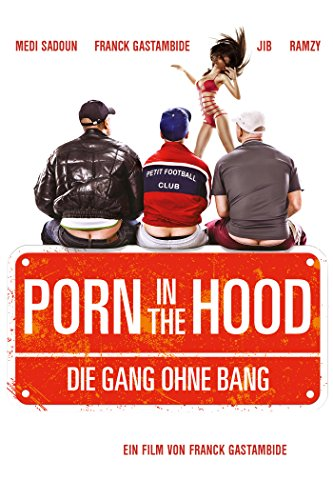Porn in the Hood [dt./OV]