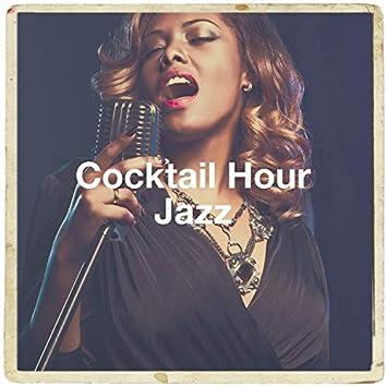 Cocktail Hour Jazz