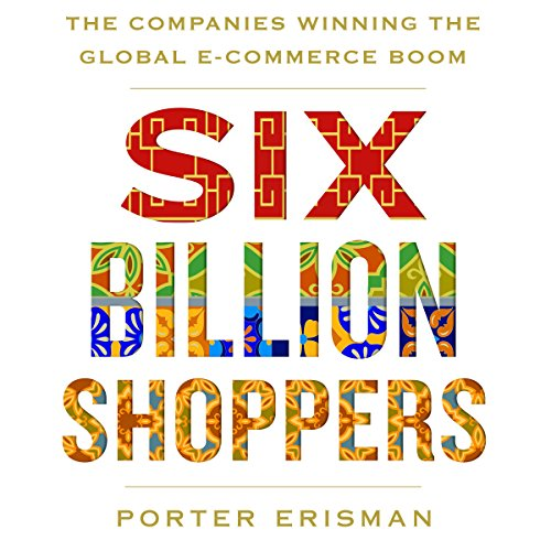 Six Billion Shoppers cover art