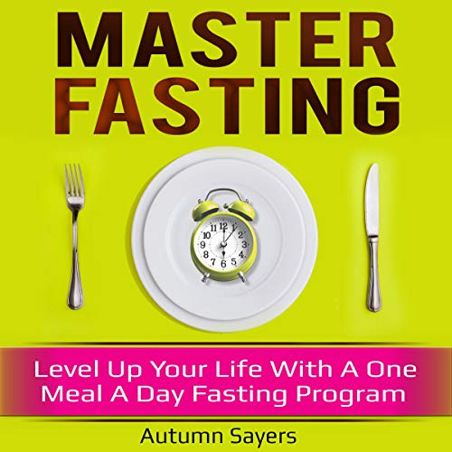 Master Fasting cover art