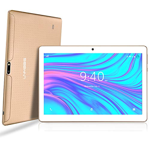 LNMBBS Tablet Android 9.0 da 10 '' con WiFi 4...