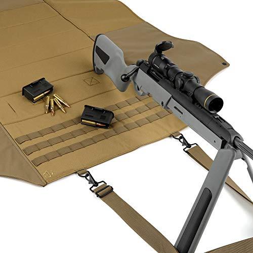 Centaur Folding HFT Shooting Mat
