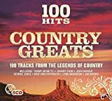 100 Hits: Country Greats...