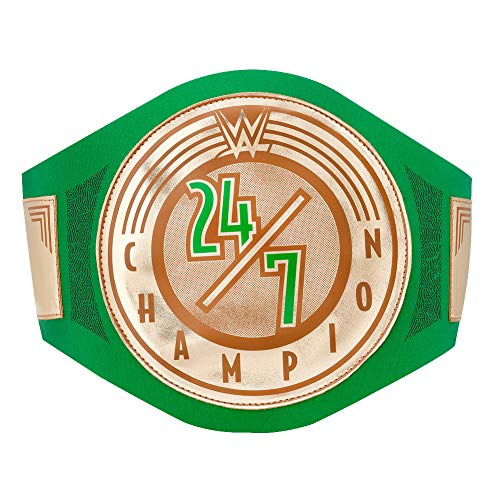 WWE Toy Gürtel Belt  24/7 Championship Shop Exclusive 2019