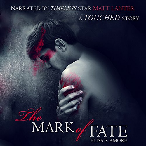 Couverture de The Mark of Fate: Evan's Prequel
