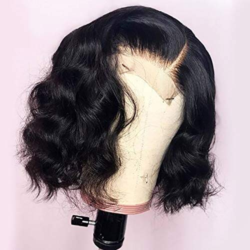 Fennell Brazilian Human 正規取扱店 Hair Loose Wave Front Den セール品 150% Wigs Lace