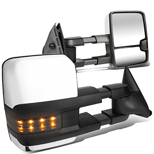 02 chevy tow mirrors - 8