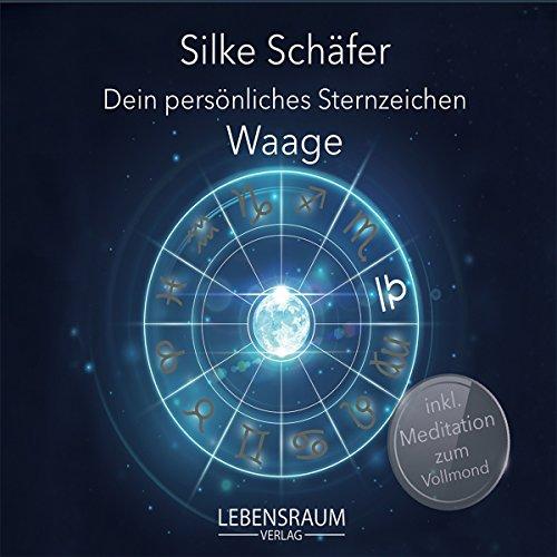 Waage (Dein persönliches Sternzeichen) audiobook cover art