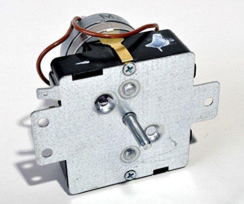 Whirlpool W8299779 Dryer Timer Genuine Original Equipment Manufacturer (OEM) Part for Kenmore, Maytag, Amana, Whirlpool, Crosley