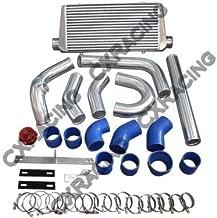 Intercooler Piping BOV Kit For 79-93 Ford Mustang V8 5.0 NA-T Foxbody