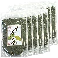 【国産 100%】イチョウ茶 イチョウ葉 70g×10袋セット 無農薬 ノンカフェイン 巣鴨のお茶屋さん 山年園