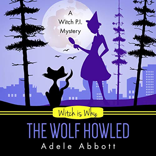 Witch Is Why the Wolf Howled cover art