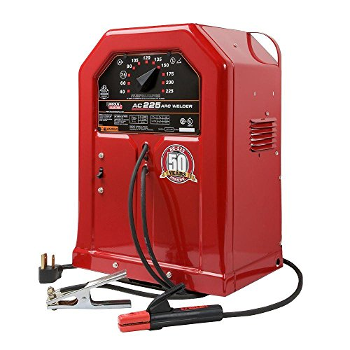 LINCOLN ELECTRIC CO K1170 AC225, 60Hz Arc Welder,