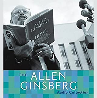 The Allen Ginsberg Audio Collection Titelbild