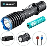 OLIGHT Warrio X Pro LED Taschenlampe 2250 Lumen, 600 Metern Reichweite