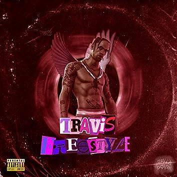 Travis Freestyle (feat. Los fantasmas de Miyo, Bluesoulboy, Jurxdo & Tsatot)