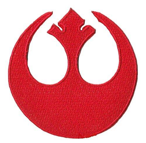 Parche insignia termoadhesivo Star Wars Rebel Alliance