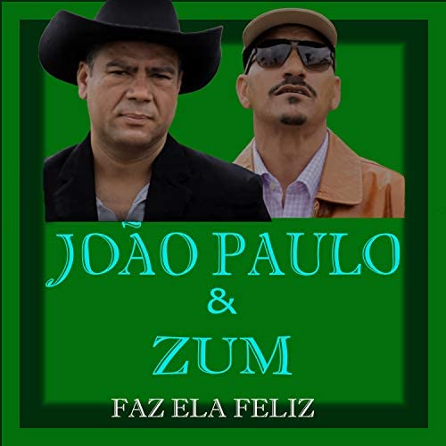João Paulo & Zum