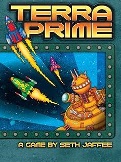 Terra Prime (0984155813)   Amazon price tracker / tracking, Amazon price history charts, Amazon price watches, Amazon price drop alerts