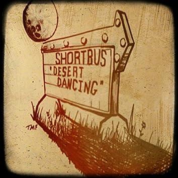 Desert Dancing