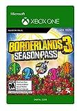 Borderlands 3  Season Pass - Xbox One [Digital Code]