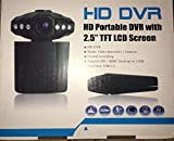 HD Portable DVR With 2.5' TFT LCD Screen Car Recorder New & Sealed @ Wholesaleoutletllc