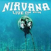 Nirvana - Best of Live on Air 1987 - Lp [Vinyl LP] (1 LP)