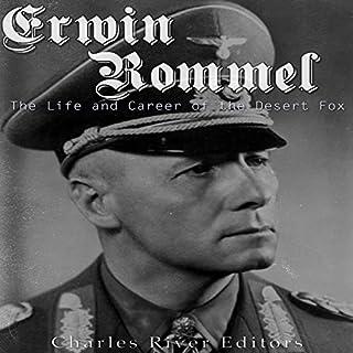 Erwin Rommel audiobook cover art
