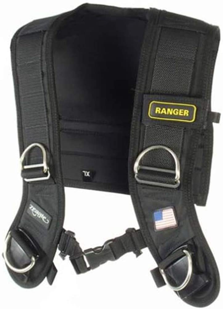 Zeagle Shoulder Section for Ranger BC Baltimore excellence Mall BCD