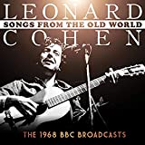Leonard Cohen: Songs From The Old World (Audio CD)