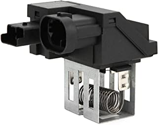 Noblik Resistenza Ventola Motore Ventilatore Ventilatore per MG F//TF MGF 1995-2011 JGM100110 515088