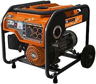 lp gas whole house generators
