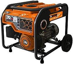 400 watt gas generator