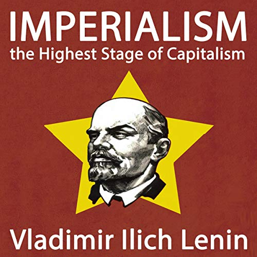 Imperialism, the Highest Stage of Capitalism cover art
