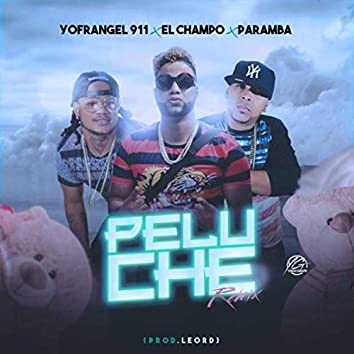 Peluche (Remix)