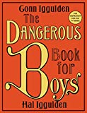 Best Books For 7 Year Old Boys - The Dangerous Book for Boys Review