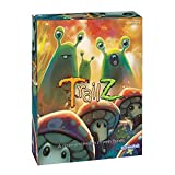 PlayMonster Trailz-- 2-Player Family Strategy Game