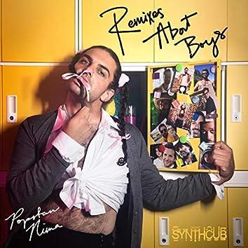 Remixes About Boys