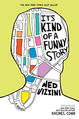 It's Kind of a Funny Story (English Edition)