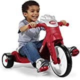 Radio Flyer Lights & Sounds Racer RED