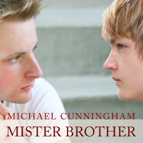 Mister Brother cover art