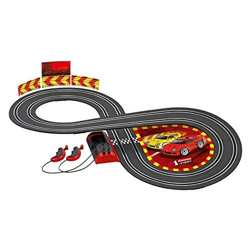 itsImagical - 89334 - Circuit Voiture - Ferrari