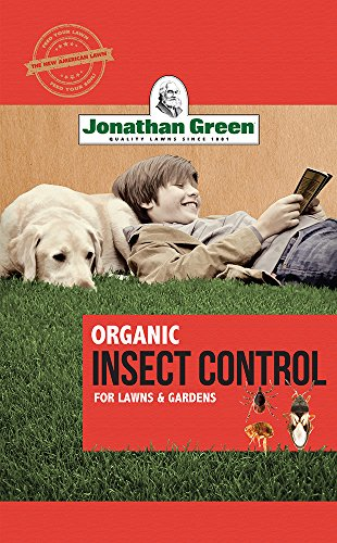 Jonathan Green 12202 Lawn Insect Control, 5000 Square Feet, 10 LB