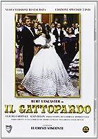 Il Gattopardo (SE) (3 Dvd+Libro) [Italian Edition]