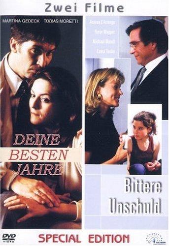 Deine besten Jahre / Bittere Unschuld [2 DVDs]
