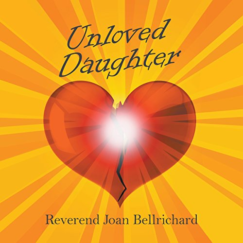 Unloved Daughter audiobook cover art